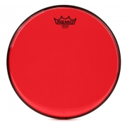 Pele Remo 12 Emperor Colortone Vermelha Be-0312-ct-rd