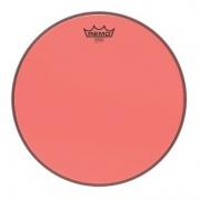 Pele Remo 16 Emperor Colortone Vermelho Red Be-0316-ct-rd