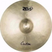 Prato  Zeus Zcc17 Custom Crash 17 Liga B20