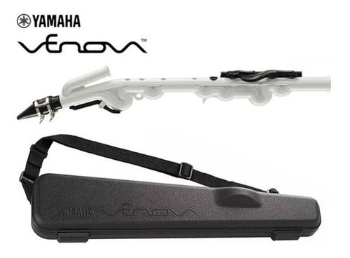 Sax Venova Yamaha Yvs100 Com Estojo