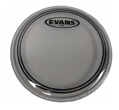 Pele Evans Para Tom 10 Polegadas Ec2s Tt10ec2s