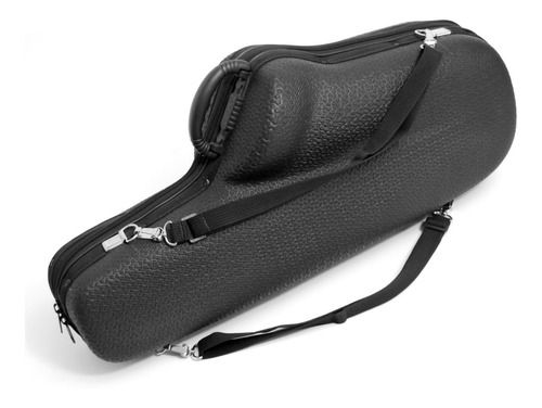 Case Solid Sound Para Sax Tenor
