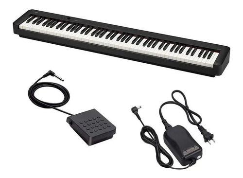 Piano Digital Casio Cdp-s150