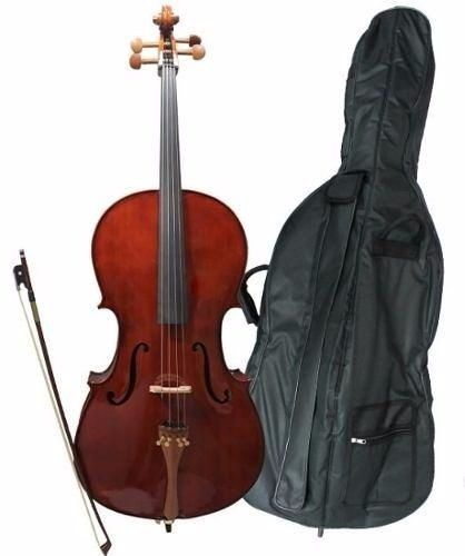 Cello Eagle Ce200 4/4 com Bag