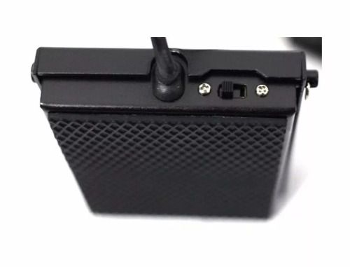 Pedal Sustain Para Teclado e Piano Cherub Wtb004