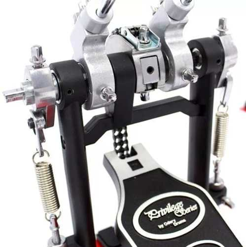 Pedal Bumbo Duplo Odery Privilege Pd902pr