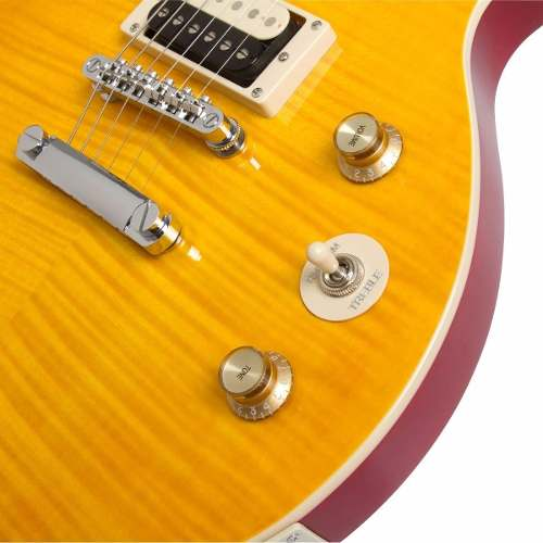 Guitarra Epiphone Les Paul Special Slash Afd Signature
