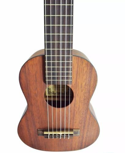Guitalele Barítono Shelby By Eagle Gk6m