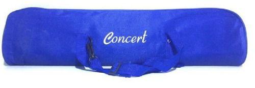 Escaleta 32 Teclas Com Bag+ Bocais+ Mangueira Concert - Azul