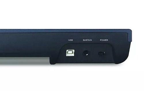 Teclado Controlador M-audio Keystation 49 Ii Midi