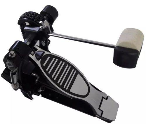 Pedal De Bumbo C. Ibanez Pd Plus Para Bateria com Base Sólida