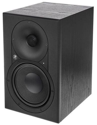 Monitor de referência de estúdio profissional XR-624 Mackie