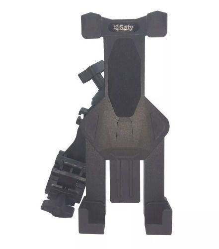 Suporte Tablet Para Pedestal Microfone Reforçado Saty Sti-05