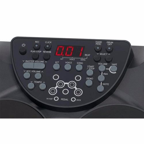 Bateria Eletrônica Revas Pb-350