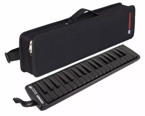 Escaleta Melódica Superforce 37 Hohner