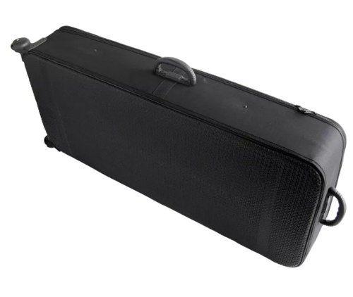 Semi Case Ferragens Solid Sound Com Rodas Reforçado