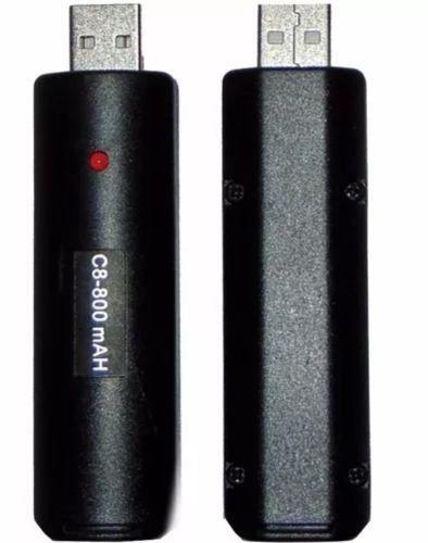 Bateria De Lithium Para Microfone Vokal Vlr502 Ou Vla42