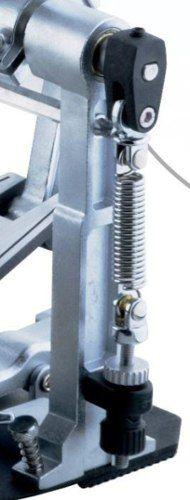 Pedal Duplo D-one Dp2000 com Direct Drive e Double Chain