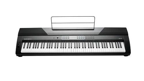 Piano Kurzweil Stage Ka70 Arranjador Com 88 Teclas