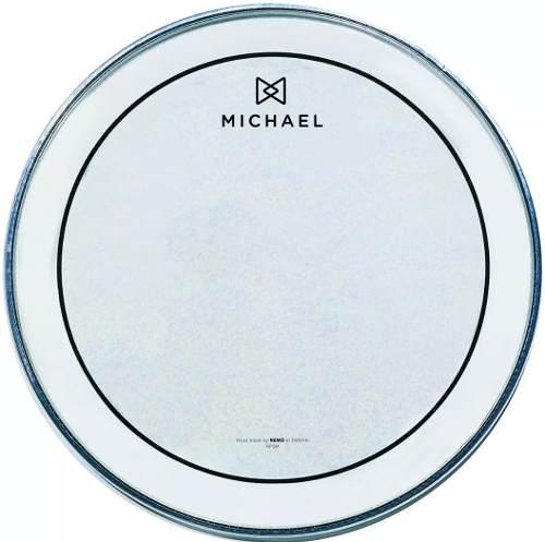 Pele Ataque Michael Npsm-08 Dupla Transparente By Remo