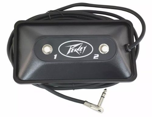 Footswitch Peavey Bandit
