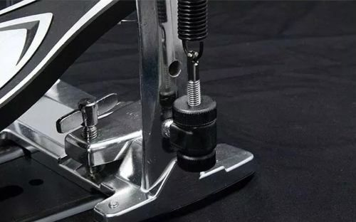 Pedal De Bumbo Simples Tama Hp200p Iron Cobra