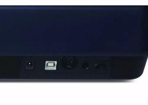Teclado Controlador M-audio Keystation 61Ii