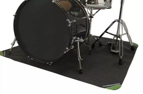 Tapete De Bateria On-stage Dma-6450 1,85 x 1,21 metros