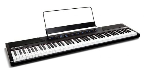 Piano Digital Alesis Recital 88 Teclas