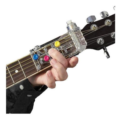 Assistente De Acordes Spring Adm-01 para Violao E Guitarra