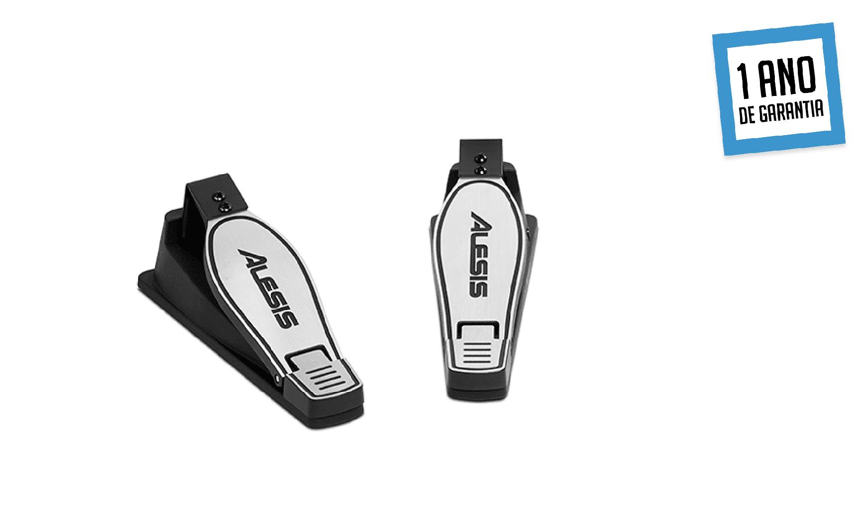 Bateria Eletrônica Alesis Turbo Mesh Kit