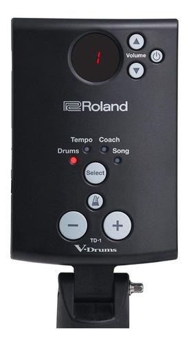 Bateria Eletrônica Roland Td-1dmk