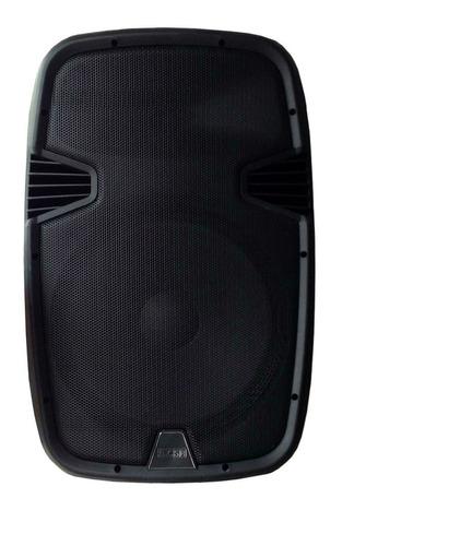 Caixa De Som Ativa Csr5512a Usb-bluetooth 200w