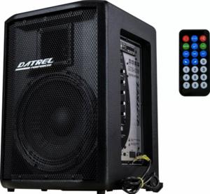 Caixa De Som Ativa Datrel At10200 com Bluetooth
