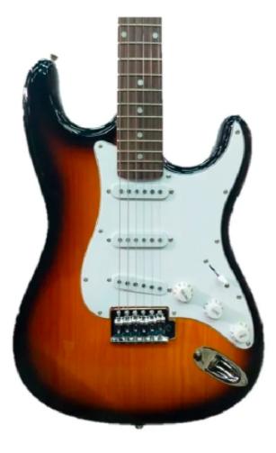 Guitarra Condor Eletrica Strato Rx10 Amb