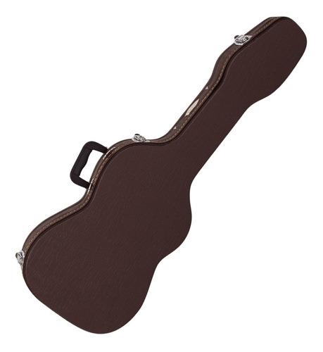 Hard Case Luxo Para Guitarra Strato Vcglst - Vogga
