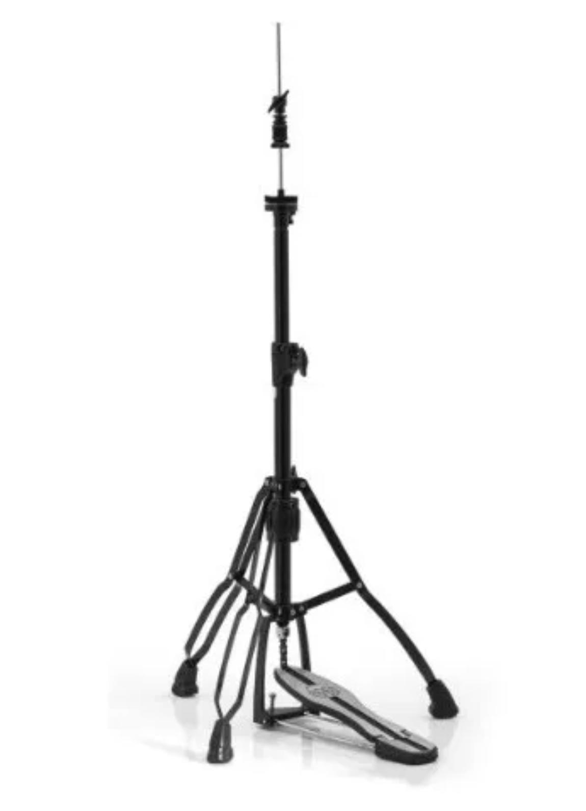 Maquina De Chimbal Mapex H600eb Mars