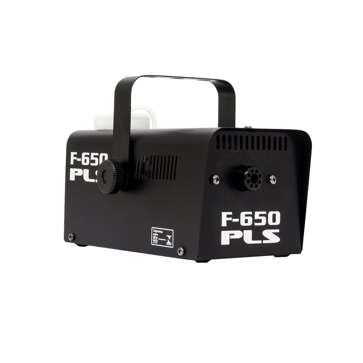 Máquina De Fumaça PLS F 650 (110V)