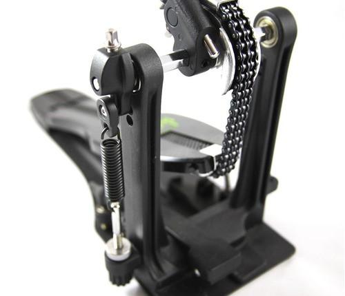 Pedal Mapex P800 Armory Series Dual Chain Drive Com Bag