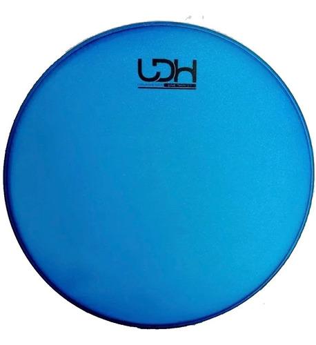 Pele de Caixa Luen 14 Ldh One Thin Porosa Coated Azul Blue