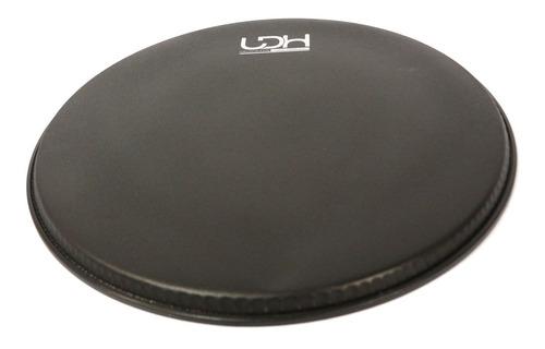 "Pele De Caixa Luen 14"" One Thin Porosa Drumhead - Preto"