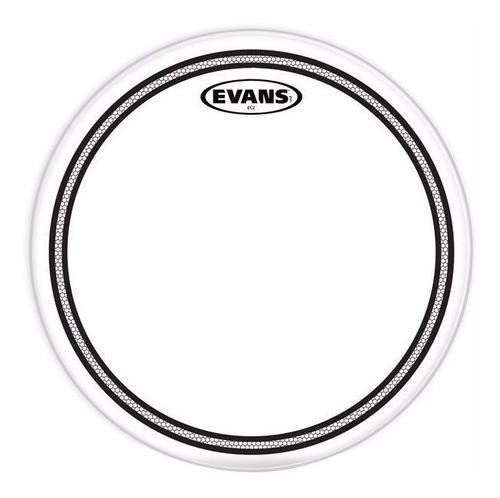 Pele Evans Tt12ec2s 12 Hidraulica Transparente