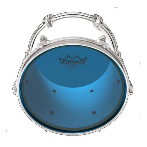 Pele Remo 13 Emperor Colortone Transparente Azul Be-0313-ct