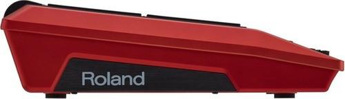 Percussão Eletrônica Roland Spd-sx Se Edição Especial Spd Sx