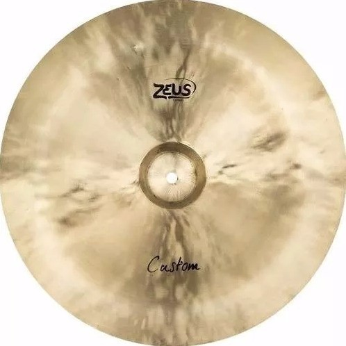 Prato Zeus Custom China 16 Zcch16 Liga B20