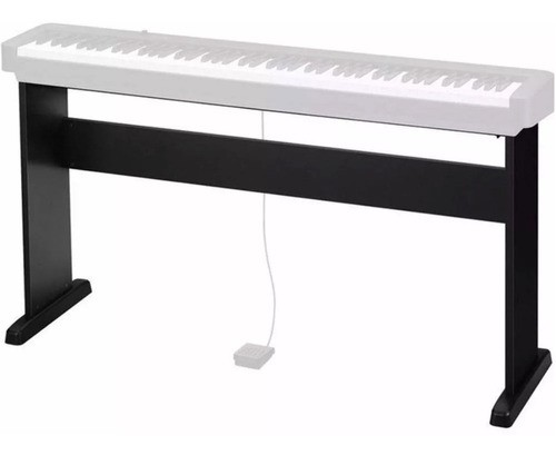 Suporte Base Piano Digital Casio Cs-46pc2 Para Pianos Cdp-s100, Cdp-s150 E Cdp S350