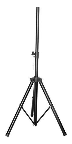 Suporte Smart Sm031 Para Caixa Tripe Preto Sup 60kg