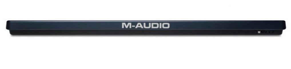Teclado Controlador M-audio Keystation 88 Ii Midi Usb