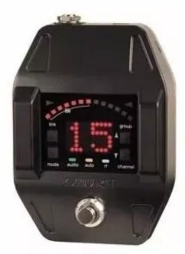 Transmissor Shure Glxd16 Sem Fio com Pedal E Body Pack