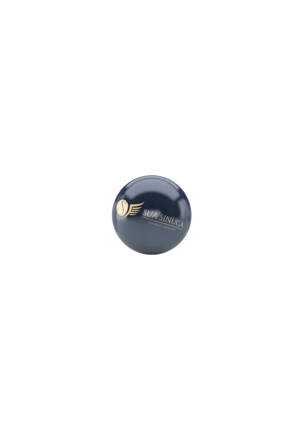 Bola de sinuca  - Sua Sinuca